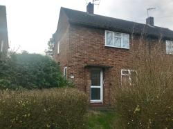 Semi Detached House For Sale  Welwyn Hertfordshire AL6