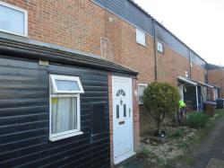 Terraced House For Sale Onslow Close Hatfield Hertfordshire AL10