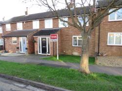 Terraced House For Sale  Welwyn Hertfordshire AL6
