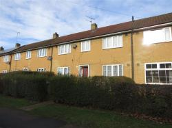 Terraced House For Sale Whitethorn Welwyn Garden City Hertfordshire AL7
