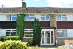 Terraced House For Sale  Canterbury Kent CT2