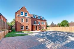 Flat For Sale New Dover Road Canterbury Kent CT1