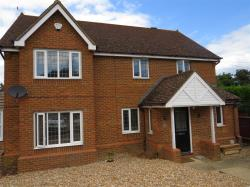 Detached House For Sale Chartham Canterbury Kent CT4