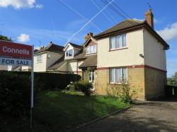 Semi Detached House For Sale Chartham Canterbury Kent CT4