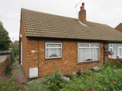 Semi - Detached Bungalow For Sale  Canterbury Kent CT1