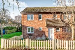 Terraced House For Sale Lower Hardres Canterbury Kent CT4