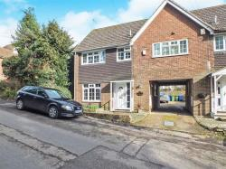 Semi Detached House For Sale Doddington Sittingbourne Kent ME9