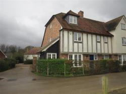 Semi Detached House For Sale Lynsted Sittingbourne Kent ME9