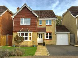 Detached House For Sale Boughton Monchelsea Maidstone Kent ME17
