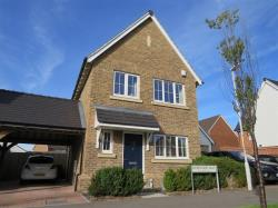 Detached House For Sale Harrietsham MAIDSTONE Kent ME17