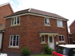 Detached House For Sale Fieldfare Drive Maidstone Kent ME15