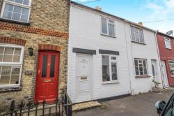 Terraced House For Sale Eccles AYLESFORD Kent ME20