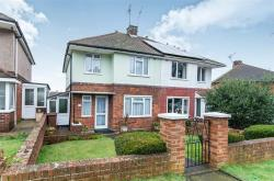 Semi Detached House For Sale  Gillingham Kent ME8