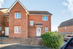 Detached House For Sale Allhallows Rochester Kent ME3
