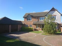 Detached House For Sale Eastchurch Sheerness Kent ME12