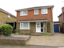Detached House For Sale Newington Sittingbourne Kent ME9