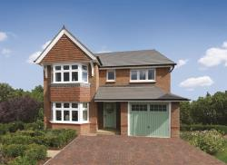 Detached House For Sale Staplehurst Road Sittingbourne Kent ME10