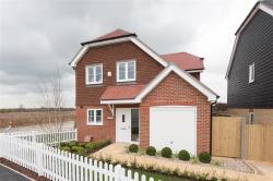 Detached House For Sale Great Easthall Way Sittingbourne Kent ME10