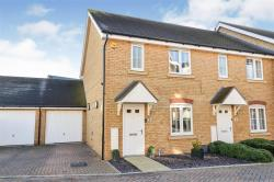 Terraced House For Sale Clifford Crescent Sittingbourne Kent ME10