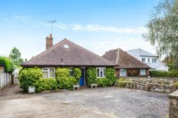 Detached Bungalow For Sale Groombridge Tunbridge Wells Kent TN3