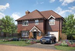 Detached House For Sale Headcorn Ashford Kent TN27