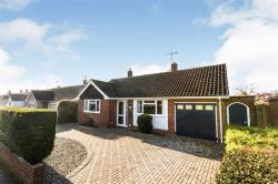 Detached Bungalow For Sale  Tonbridge Kent TN10