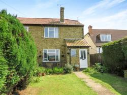 Semi Detached House For Sale Addington West Malling Kent ME19