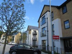 Flat For Sale Leybourne West Malling Kent ME19