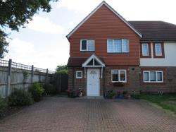 Semi Detached House For Sale East Malling West Malling Kent ME19