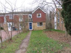 Terraced House For Sale Vigo GRAVESEND Kent DA13