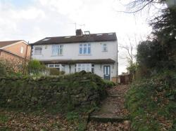 Semi Detached House For Sale Ditton AYLESFORD Kent ME20
