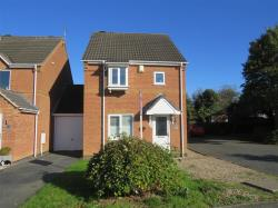 Detached House For Sale Countesthorpe Leicester Leicestershire LE8