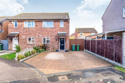 Semi Detached House For Sale Glen Parva Leicester Leicestershire LE2
