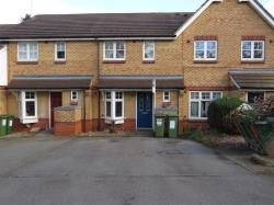 Terraced House For Sale Enderby Leicester Leicestershire LE19