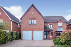 Detached House For Sale Gilmorton Lutterworth Leicestershire LE17