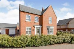 Detached House For Sale Whetstone Leicester Leicestershire LE8