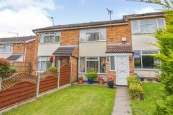 Terraced House For Sale Broughton Astley Leicester Leicestershire LE9