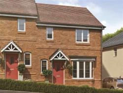 Semi Detached House For Sale Ullesthorpe Lutterworth Leicestershire LE17