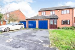 Detached House For Sale Broughton Astley Leicester Leicestershire LE9