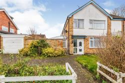 Detached House For Sale Blaby Leicester Leicestershire LE8