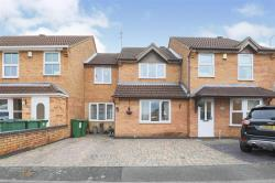 Terraced House For Sale Whetstone Leicester Leicestershire LE8