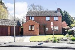 Detached House For Sale Cosby Leicester Leicestershire LE9
