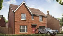 Detached House For Sale Ullesthorpe Lutterworth Leicestershire LE17