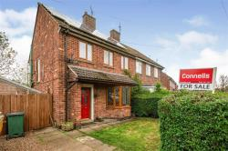 Semi Detached House For Sale Cosby Leicester Leicestershire LE9
