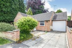 Detached Bungalow For Sale Enderby Leicester Leicestershire LE19
