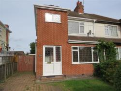 Semi Detached House For Sale Earl Shilton Leicester Leicestershire LE9