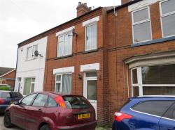 Terraced House For Sale Earl Shilton Leicester Leicestershire LE9