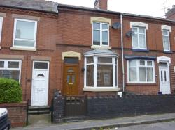 Terraced House For Sale Barwell LEICESTER Leicestershire LE9