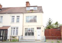 Terraced House For Sale  Hinckley Leicestershire LE10