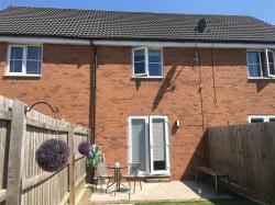 Terraced House For Sale Burbage Hinckley Leicestershire LE10